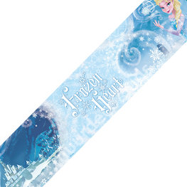 Disney Frozen behangrand Elsa
