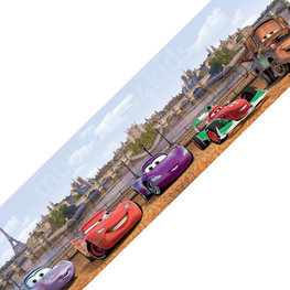 Cars behangrand