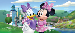 Minnie Mouse poster H