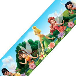 Disney Fairies behangrand