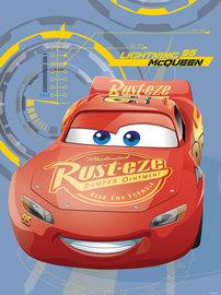 Cars 3 fotobehang McQueen L1