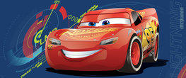 Cars 3 poster McQueen H