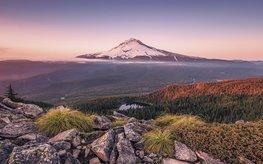 Kingdom of a Mountain fotobehang - SH