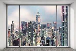 3D Fotobehang Penthouse Suite