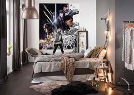 Star Wars VIII fotobehang Balance
