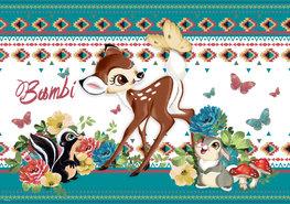 Bambi fotobehang XL