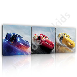 Disney Cars canvas set NW