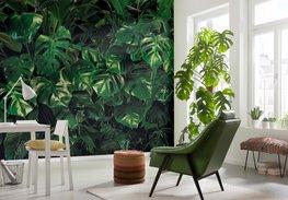 Tropical Wall fotobehang