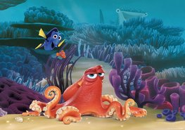Finding Dory poster S
