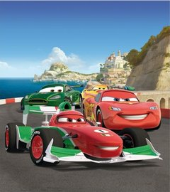 Disney Cars behang Race M