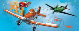 Disney Planes VLIES fotobehang H