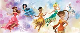 Disney Fairies poster vliesbehang H