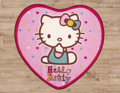 Hello Kitty vloerkleedje