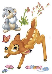 Bambi muurstickers