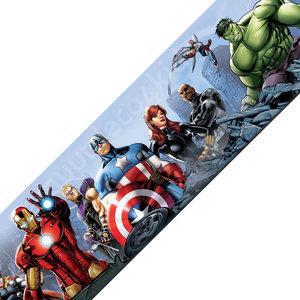 Avengers behangrand