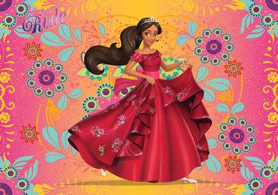 Disney Princess fotobehang Elena van Avalor
