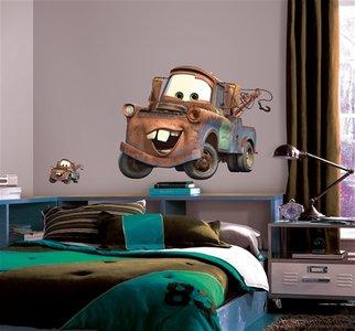 Cars muursticker maxi Takel
