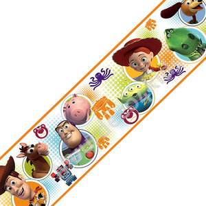 Toy Story behangrand