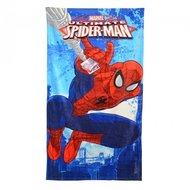 Spiderman badlaken