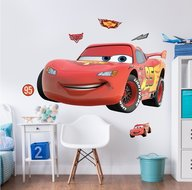Disney Cars muursticker XXL