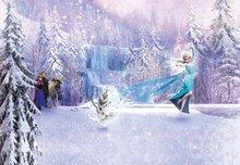 Frozen fotobehang Forest XL