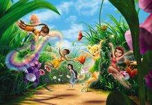 Disney Fairies fotobehang XL