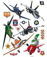 Disney Planes muurstickers XL