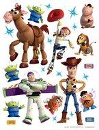 Toy Story muurstickers XL