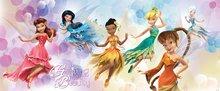 Disney Fairies poster VLIESbehang P